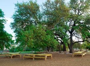 Oak Grove area